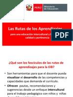 3RUTAS EIB