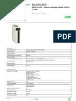 Modicon X80_BMXEHC0200