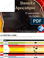 54 Daniel e Apocalipse o Panorama Do Futuro - Pr Erivelton Rodrigues Nunes