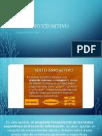 EL TEXTO EXOSITIVO QUINTO.pptx