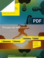Proceso de selección - AuditRecruitingProgram