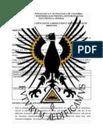 RECONOCIMIENTO ESPACIOS DE LABORATORIO E INSTRUMENTOS DE MEDICION GUIA