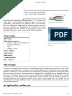 Cabo elétrico - Wikipedia.pdf