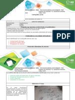 Anexo POA Metodología para la elaboración de cartografía social