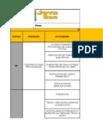 F-SIG-003 Matriz de Identificacion de Aspectos Ambientales
