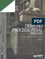 DERECHO PP PERUANO I