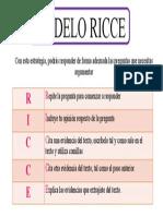 RICCE 8