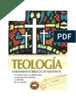 FUNDAMENTOS DE TEOLOGIA