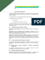 relacion entre iso 9001 y 14001 ( PARTE DE 8 Y 9  CONTIENE DIFERENCIA Y SIMITUDADES) OSCAR DANIEL JALANOCA QUEQUE 9 04 2020