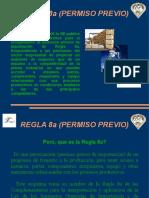 REGLA 8a