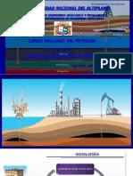 exploracion de petroleo