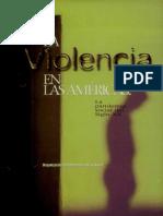 La violencia en Las Americas La pandemia social del siglo XX.pdf