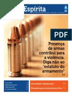 Folha Espirita - 2017 - Novembro