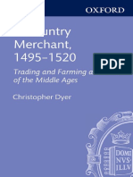 Christopher Dyer - A Country Merchant, 1495-1520_ Trading and Farming at the End of the Middle Ages-Oxford University Press (2012).pdf