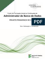PPC - Adm. Banco de Dados