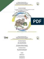 Planeamiento ARTES PLASTICAS Cuarto año II-2016.pdf