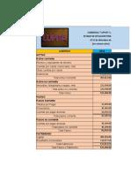 MÉTODO HORIZONTAL - ESTADOS COMPARATIVOS Y TENDENCIAS - COMERCIAL LUPITA SAC (1)