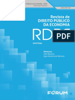 REVISTA DE DIREITO P E CONOMIA