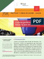 Cultura politica para forjar la paz en Colombia.pdf