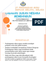 Cabaran Sukan Malaysia
