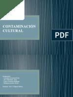 Contaminación Cultural