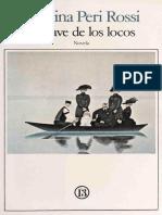 Peri Rossi, Cristina    - La nave de los locos -.epub