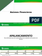 Razones-Financieras exposicion