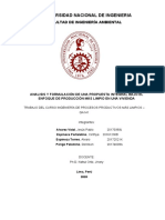 INFORME IPPML Avance 1