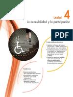 Accesibilidad y Participación HM