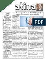 Datina - 23.06.2020 - prima pagină