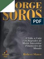 George Soros, vida....pdf