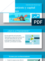 FINANCIAMIENTO Y CAPITAL DE TRABAJO.pptx
