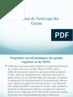 Nettoyage Des Grains