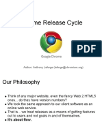 Chrome Release Cycle 12-16-2010