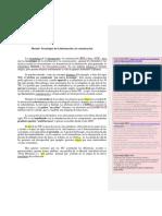 Dictado y actividades - Tecnologías de la información...