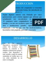 Introducción de Informática Jurídica -UDH