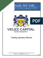 5 Day Trading Laboratory Manual July 09