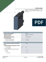 9.- Supresor de Picos 3RT29161CB00