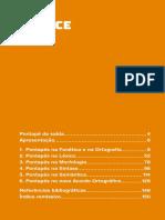 Recurso - Pontapés na Gramática - Léxico (amostra)