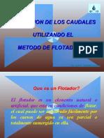 9 flotadores[1].ppt