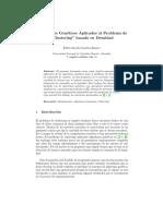 """Algoritmos Genéticos Aplicados al Problema de """"Clustering"""" basado en Densidad"""