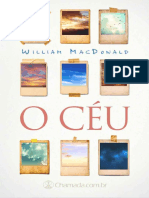 William MacDonald - O Céu