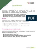Características-Empreendedoras
