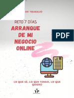 WorkBook Reto 7 Dias DIA1