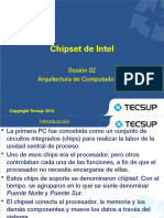 S02 Chipset de Intel