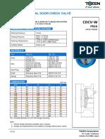CDCV-W (group) [V1116]