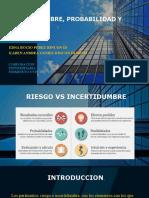 PRESENTACION RIESGO FINANCIERO