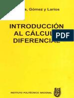 Introducción al cálculo diferencial.pdf