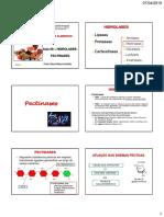 T8 - HIDROLASES - PECTINASES 2019