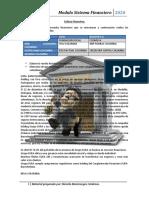 Cultura financiera definitivo